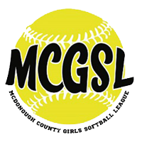 McDonough-County-Girls-Softball-League